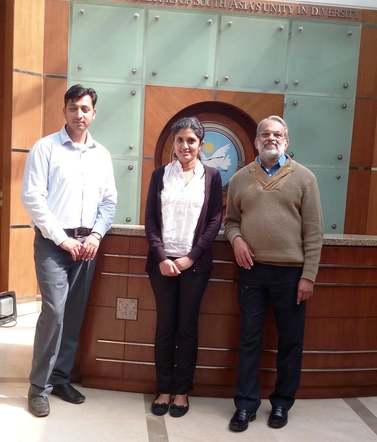 South Asia Foundation - UNESCO